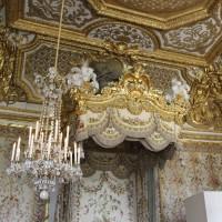 Потолки и декор Версальского дворца — фото 48