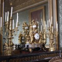 Потолки и декор Версальского дворца — фото 46