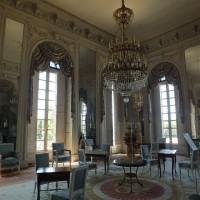 Потолки и декор Версальского дворца — фото 34