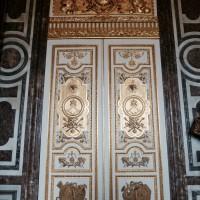 Потолки и декор Версальского дворца — фото 28