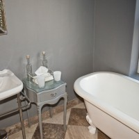 Ванная Хоксмур Хаус в Стелленбосе — фото 2