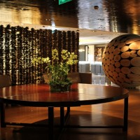 Интерьер отеля Grand Hyatt Taipei — фото 1