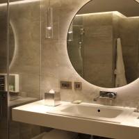 Ванная отеля Grand Hyatt Taipei