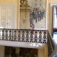 Убранство музея Карнавале — фото 56