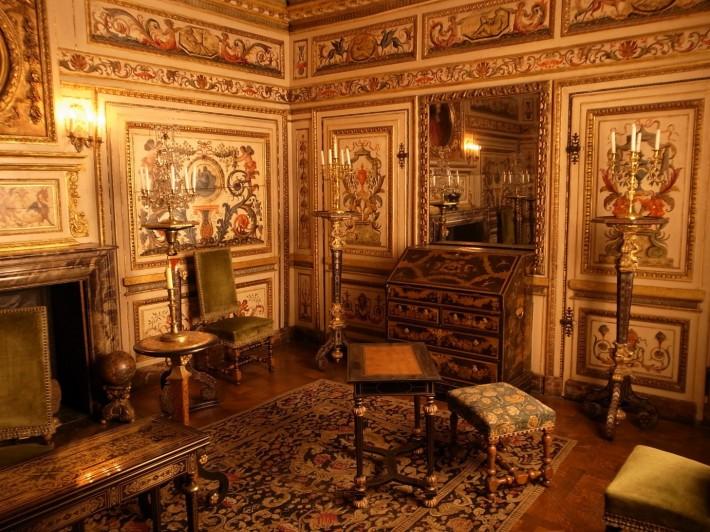 Убранство музея Карнавале — фото 29