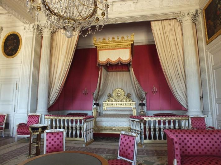 Потолки и декор Версальского дворца — фото 32