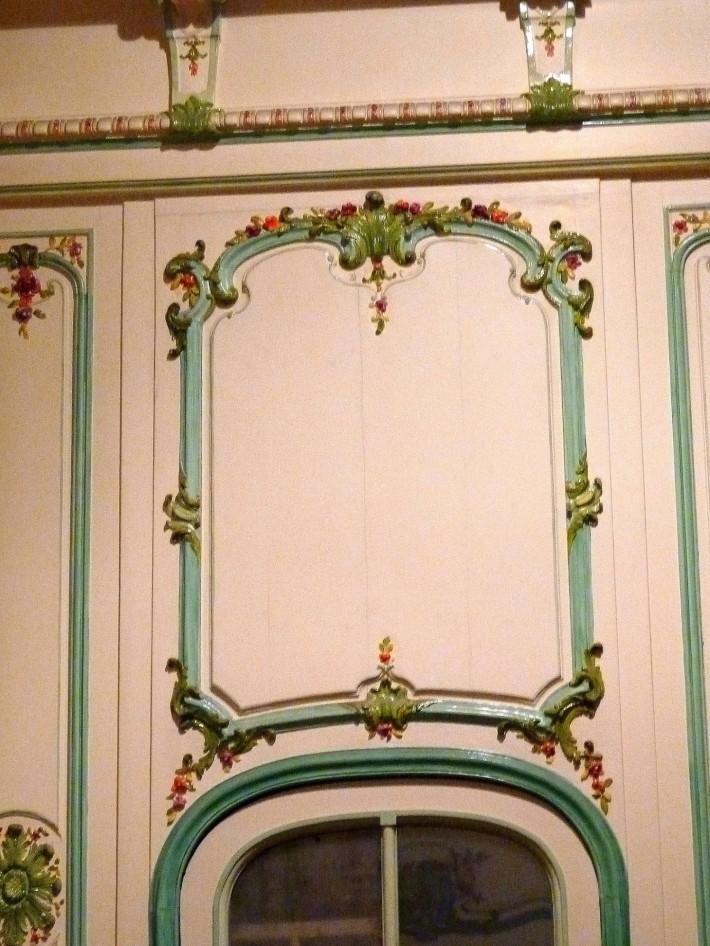 Убранство музея Карнавале — фото 20