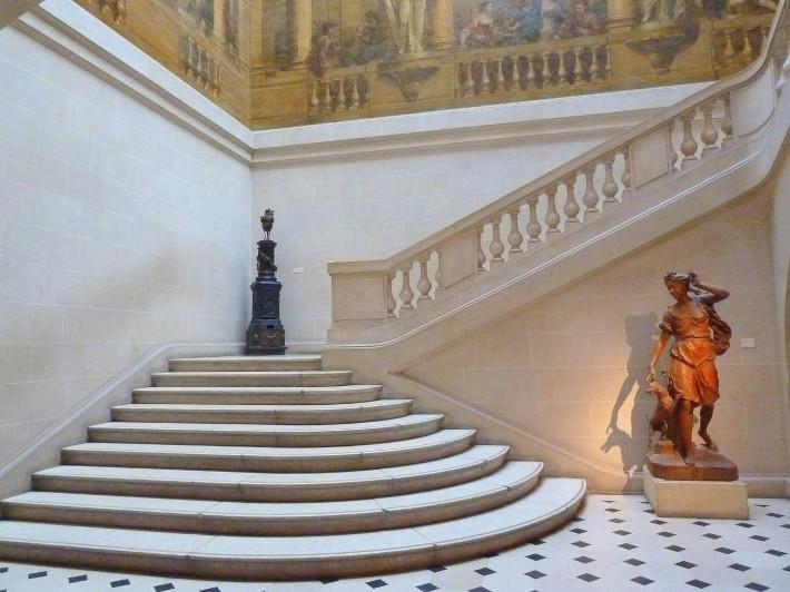 Убранство музея Карнавале — фото 23