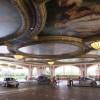 Роспись потолка в отеле Венения в Лас-Вегасе — фото 2