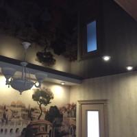 Натяжной потолок в СПб от ArtDesign — 2