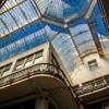 Стеклянная крыша Barton Arcade