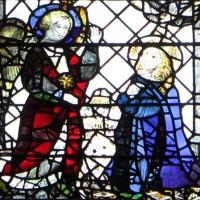 Витражи Йоркского собора — фото 102