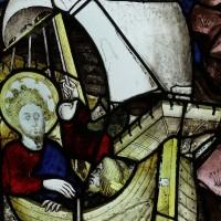 Витражи Йоркского собора — фото 98
