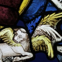 Витражи Йоркского собора — фото 101