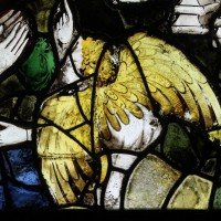 Витражи Йоркского собора — фото 103