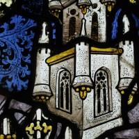 Витражи Йоркского собора — фото 100