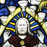 Витражи Йоркского собора — фото 99