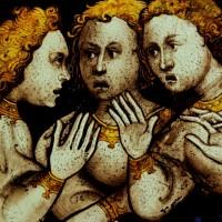 Витражи Йоркского собора — фото 104