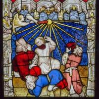 Витражи Йоркского собора — фото 97