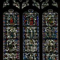 Витражи Йоркского собора — фото 94