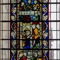 Витражи Йоркского собора — фото 72