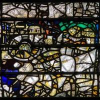 Витражи Йоркского собора — фото 95