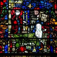 Витражи Йоркского собора — фото 86
