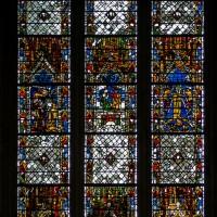 Витражи Йоркского собора — фото 73