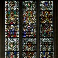 Витражи Йоркского собора — фото 88