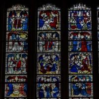 Витражи Йоркского собора — фото 87