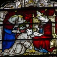 Витражи Йоркского собора — фото 84