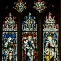 Витражи Йоркского собора — фото 74
