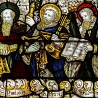 Витражи Йоркского собора — фото 78