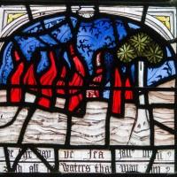 Витражи Йоркского собора — фото 89