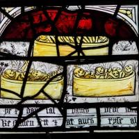 Витражи Йоркского собора — фото 85