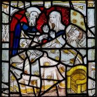 Витражи Йоркского собора — фото 70