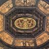 Потолок Апелляционного суда Дижона