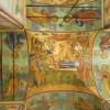 Роспись потолка в Троице-Сергиева лавре — фото 4