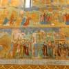 Роспись потолка в Спасо-Евфимиевом монастыре — фото 2
