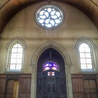 Потолок Апелляционного суда Дижона — фото 2