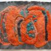 Ткани и гобелены на Осенней выставке 2016 — фото 1