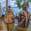 Керамика и стекло на Осенней выставке 2016 — фото 10