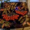 Керамика и стекло на Осенней выставке 2016 — фото 26