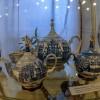Керамика и стекло на Осенней выставке 2016 — фото 8