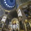 Потолки и декор Казанского собора — фото 15