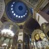 Потолки и декор Казанского собора — фото 61