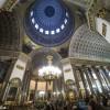 Потолки и декор Казанского собора — фото 8