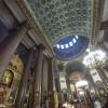 Потолки и декор Казанского собора — фото 45