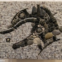 Мозаика на Осенней выставке 2016 — фото 5