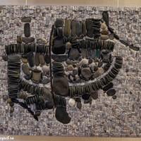Мозаика на Осенней выставке 2016 — фото 8